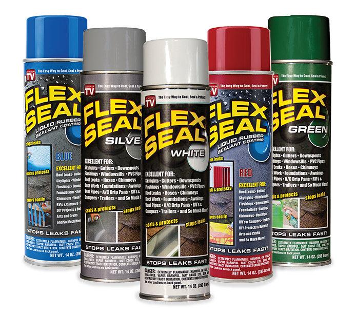 Flex Seal It S Like A Handyman In Can Do Best World